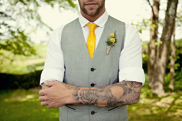 Yellow-and-Grey-Themed-Wedding-Marianne-Taylor-Photography