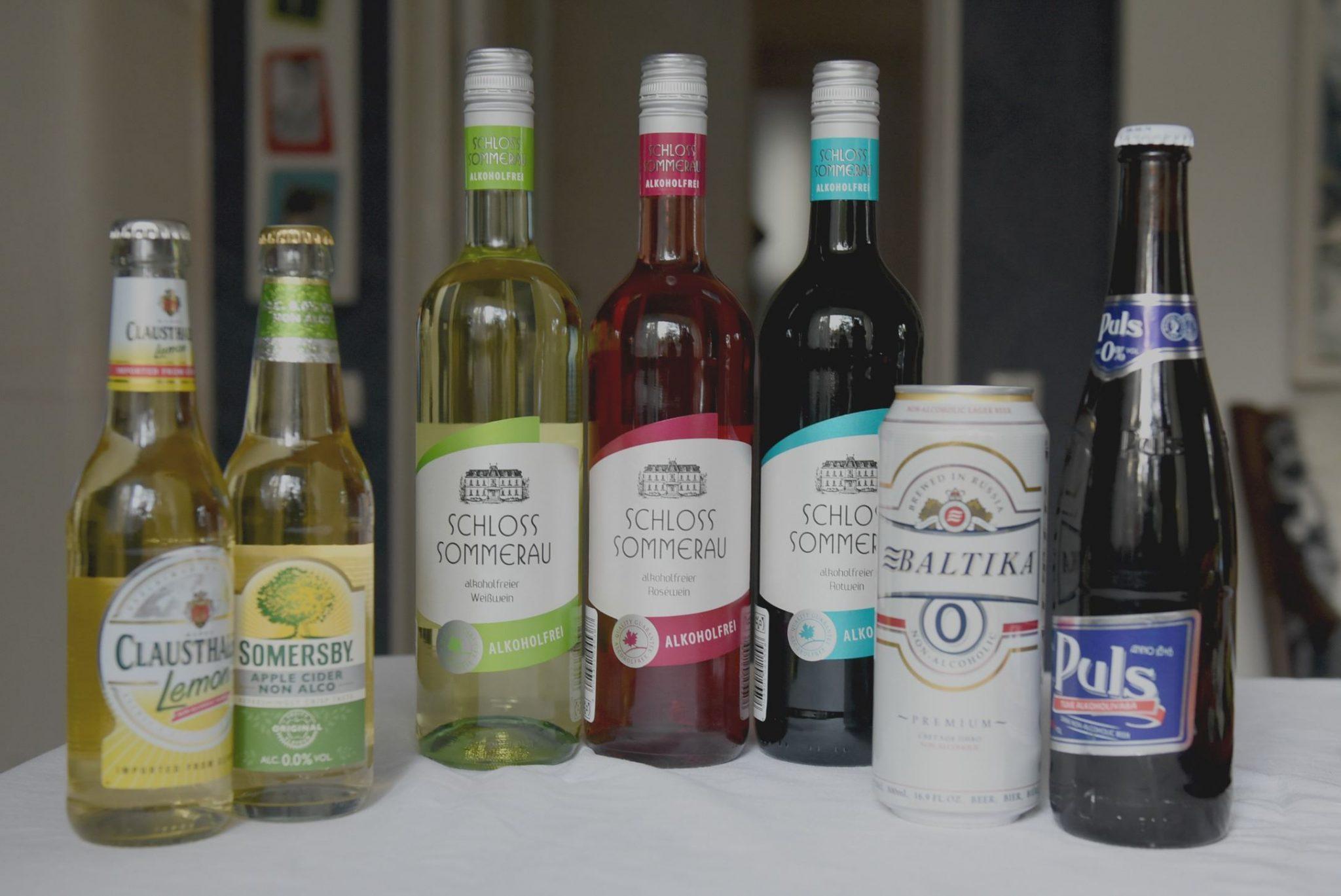 aaf6d1f37fa suur alkoholivabade jookide testimine | Mallukas Mallukas % %