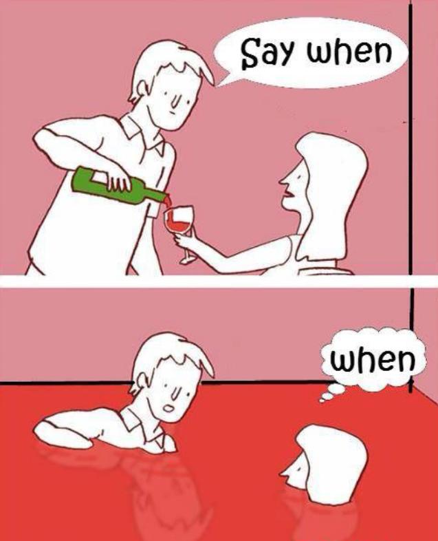 Funny-cartoon-Drinking-wine