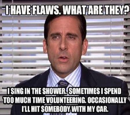 Flaws-Meme